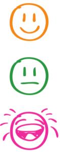 Emoticones MANA moral COVID