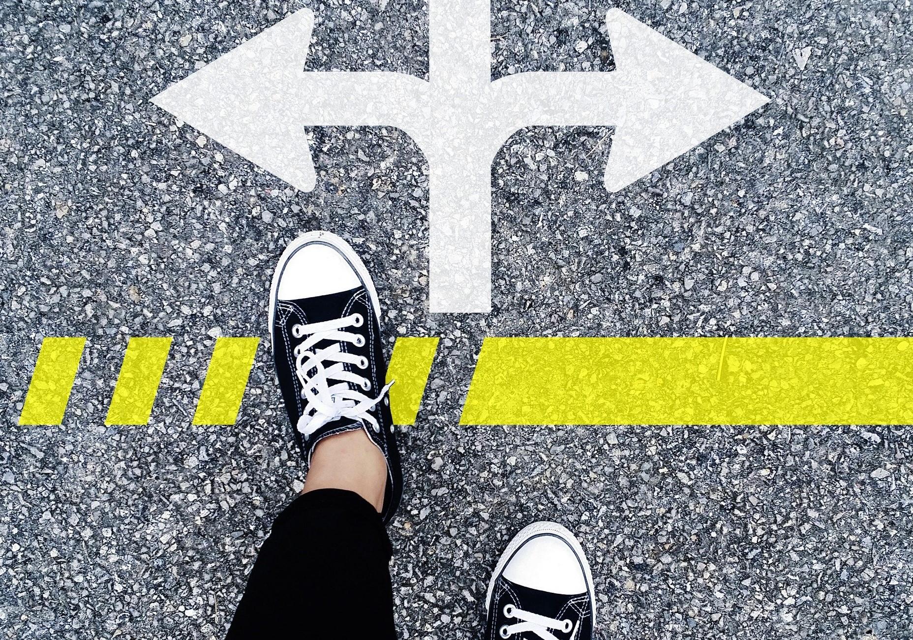 chemin MANA changement
